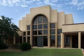 San Antonio Shrine Auditorium
