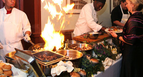 Anne Marie's Catering & Events